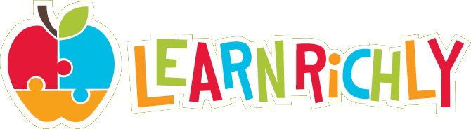 Educational Games And Learning Toys For Preschool 3 To 4 Years Old Learn Richly
